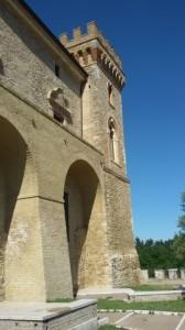 La torre normanna di Crecchio