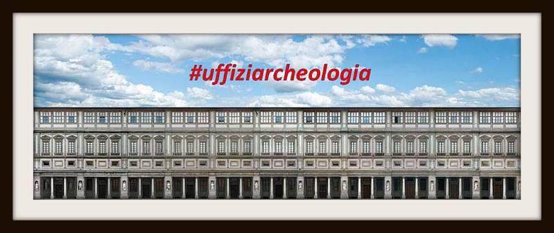 #uffiziarcheologia
