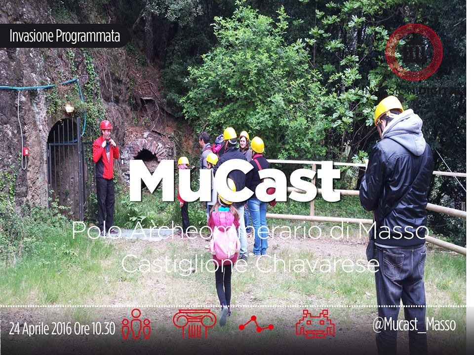IDmucast