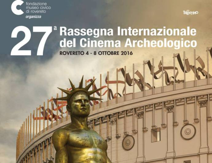 assegna internazionale cinema archeologico 2016